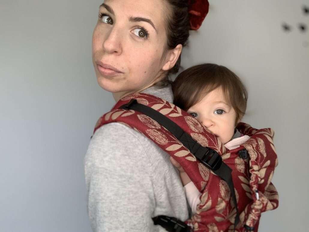 consulente-babywearing-e-allattamento