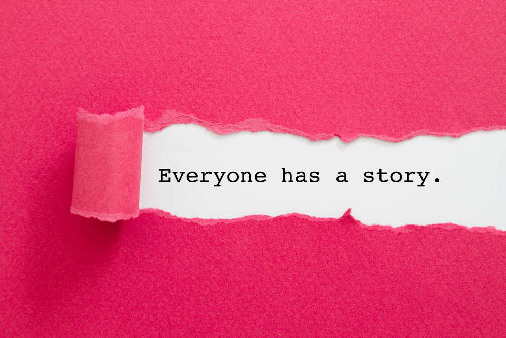 social-storytelling